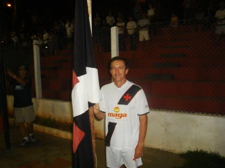 V Copa Máster do Vasco FC Final -2010- Marco Trinca